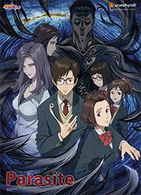 "Based on the manga ""Parasyte"" by Hitoshi Iwaaki, originally serialized in ""Afternoon"" by KODANSHA LTD. ©Hitoshi Iwaaki/KODANSHA LTD. ©NTV/VAP/4cast"