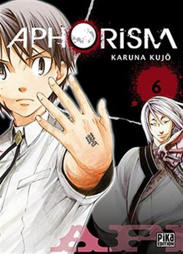 Aphorism 02