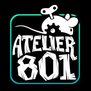 logo Atelier801