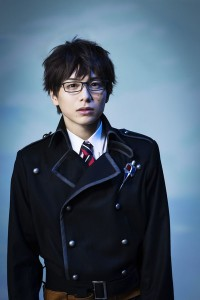 Shûto Miyazaki - Yukio Okumura