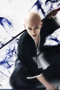 Kôhei Shiota - Ikkaku Madarame