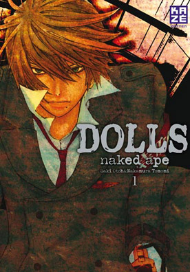 Dolls • Vol.1